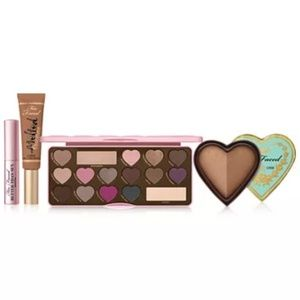 Too faced sweet & sexy kit